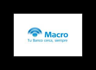 cliente banco macro