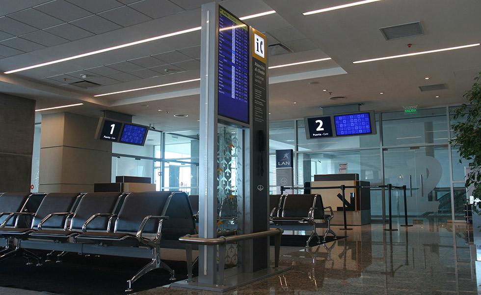 Aeropuerto Mendoza