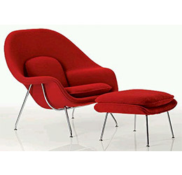 producto classic womb chair