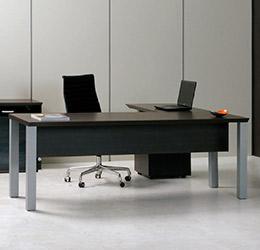 producto escritorios gerenciales concept