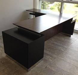producto escritorios gerenciales filo