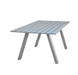 producto muebles exterior mesa modern