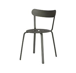 producto muebles exterior silla bek