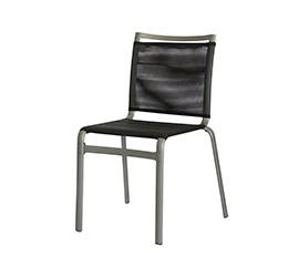 producto muebles exterior silla dina