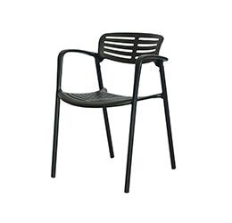 producto muebles exterior silla toledo