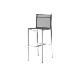 producto muebles exterior taburete brisa