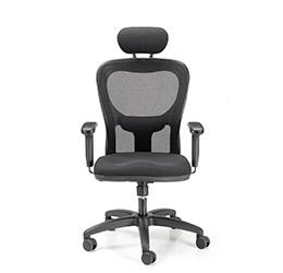 producto sillas gerenciales city