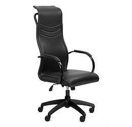 producto sillas gerenciales jazz black