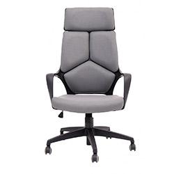 producto sillas gerenciales moon black