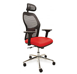 producto sillas gerenciales new city