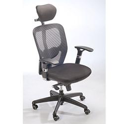 producto sillas gerenciales rover high