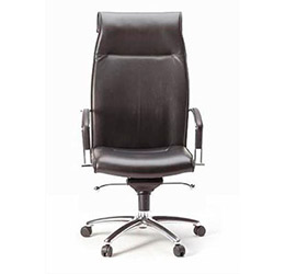 producto sillas gerenciales stanley high