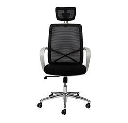 producto sillas gerenciales x3 high