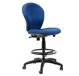 producto sillas operativas cajeras new ergo
