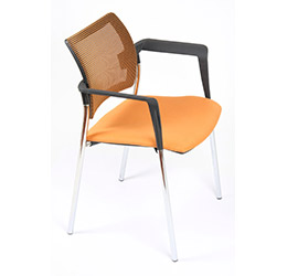 producto sillas operativas fijas dream