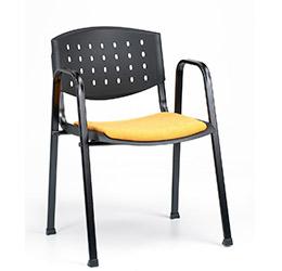 producto sillas operativas fijas prisma