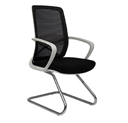 producto sillas operativas fijas x3 trineo