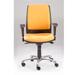 producto sillas operativas giratorias basilea
