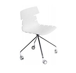 producto sillas operativas giratorias baviera
