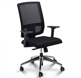 producto sillas operativas giratorias brees