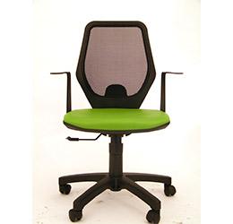 producto sillas operativas giratorias giz