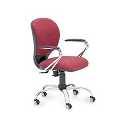 producto sillas operativas giratorias riota