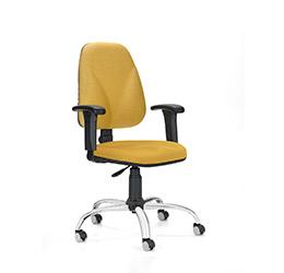 producto sillas operativas giratorias roby